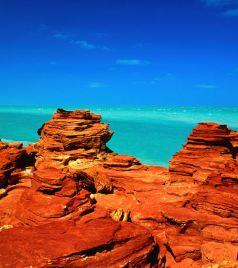 布鲁姆游记图文-西澳那些孤远的美色