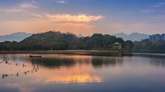 杭州-西湖-孤山1
