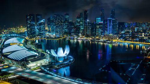 新加坡5-6日4晚自由行(4钻)·【春节大促立减2000/单】精选人气酒店·心想狮城