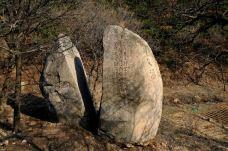 崂山劈石口-青岛