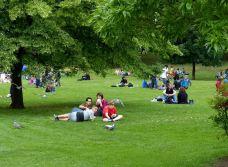 圣詹姆斯公园-伦敦-云游四海翁