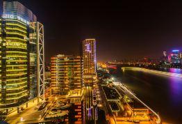 香港4日3晚自由行(4钻)·帝盛集团系列酒店