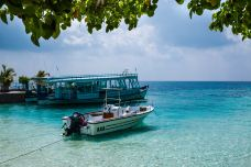 马尔代夫 阿兰达瓦度岛(4)-马尔代夫-张渊源