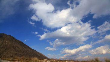 贺兰山岩画 (10)