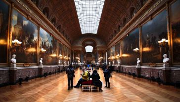 凡尔赛宫3
