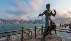 澳门+香港3-7日自由行・先住澳门后住香港 【澳进港出】