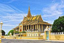 柬埔寨   金边-金边皇宫-金边-周三浩
