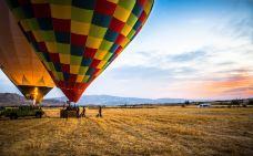 卡帕多奇亚热气球-卡帕多奇亚-尊敬的会员