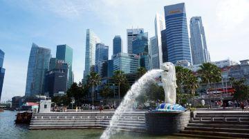 新加坡5-6日自由行·★淡季立减400★东航往返含税机票1999元起
