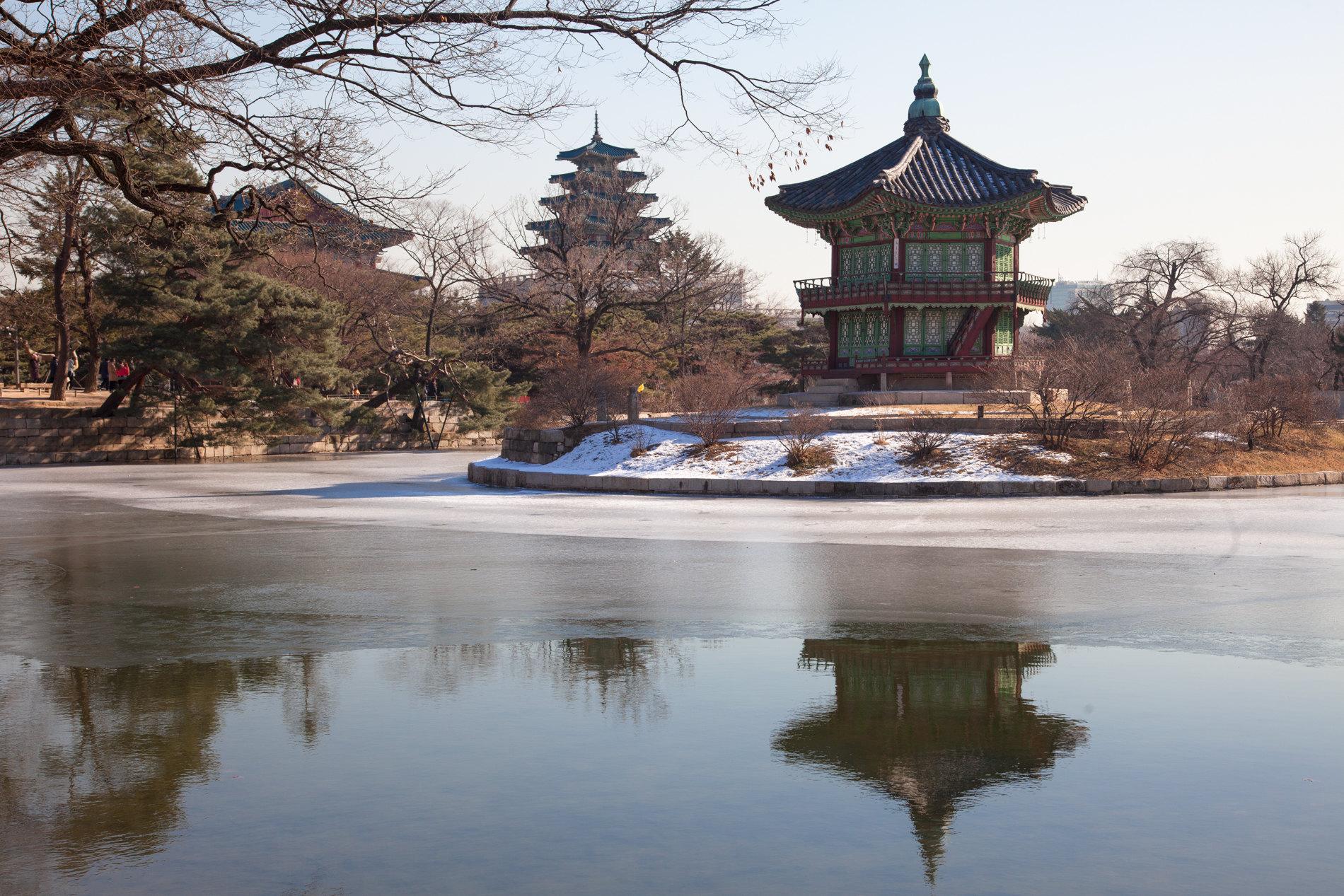 韩国济州岛+首尔5日4晚跟团游(4钻)·上海名 牌/纯玩/韩旅局优 秀 产品旅行首 选