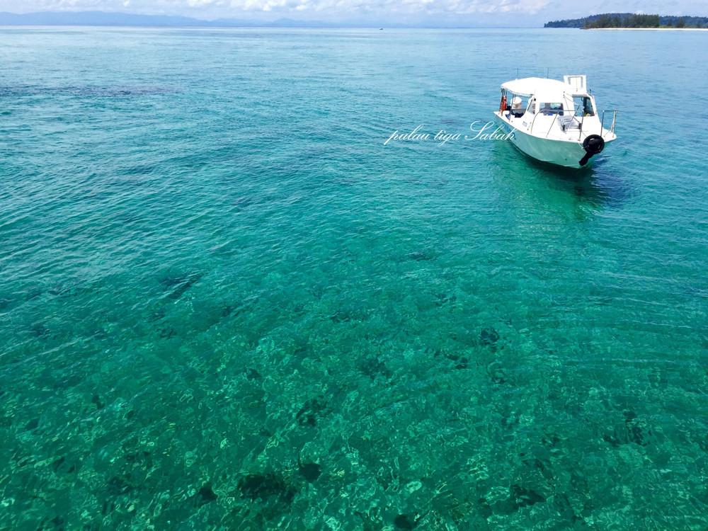 入眼之处即是美 —浪漫迪加岛之行 - 沙巴游记攻略【携程攻略】