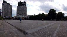 卢布尔雅那共和国广场