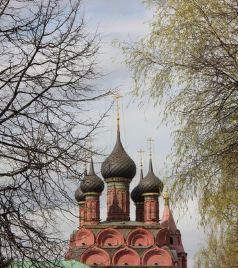 雅罗斯拉夫游记图文-俄罗斯第二城市雅罗斯拉夫尔休闲游走图文攻略