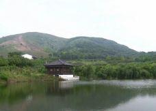 白马山森林公园-遂昌-V天天