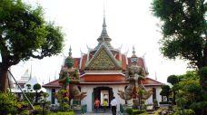 郑王庙-曼谷-尊敬的会员