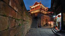 湘西东门城楼
