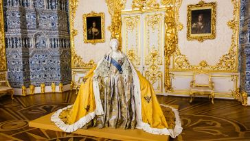 圣彼得堡 夏宫 (7)
