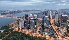 萧山钱江观潮城-萧山区-doris圈圈