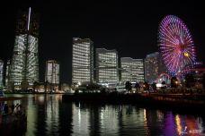 横滨港未来21-横滨-克克克里斯