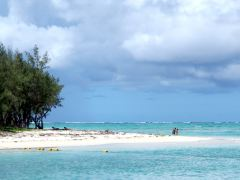 鹿岛+塔马兰+鹿礁湖岛等多地2日游