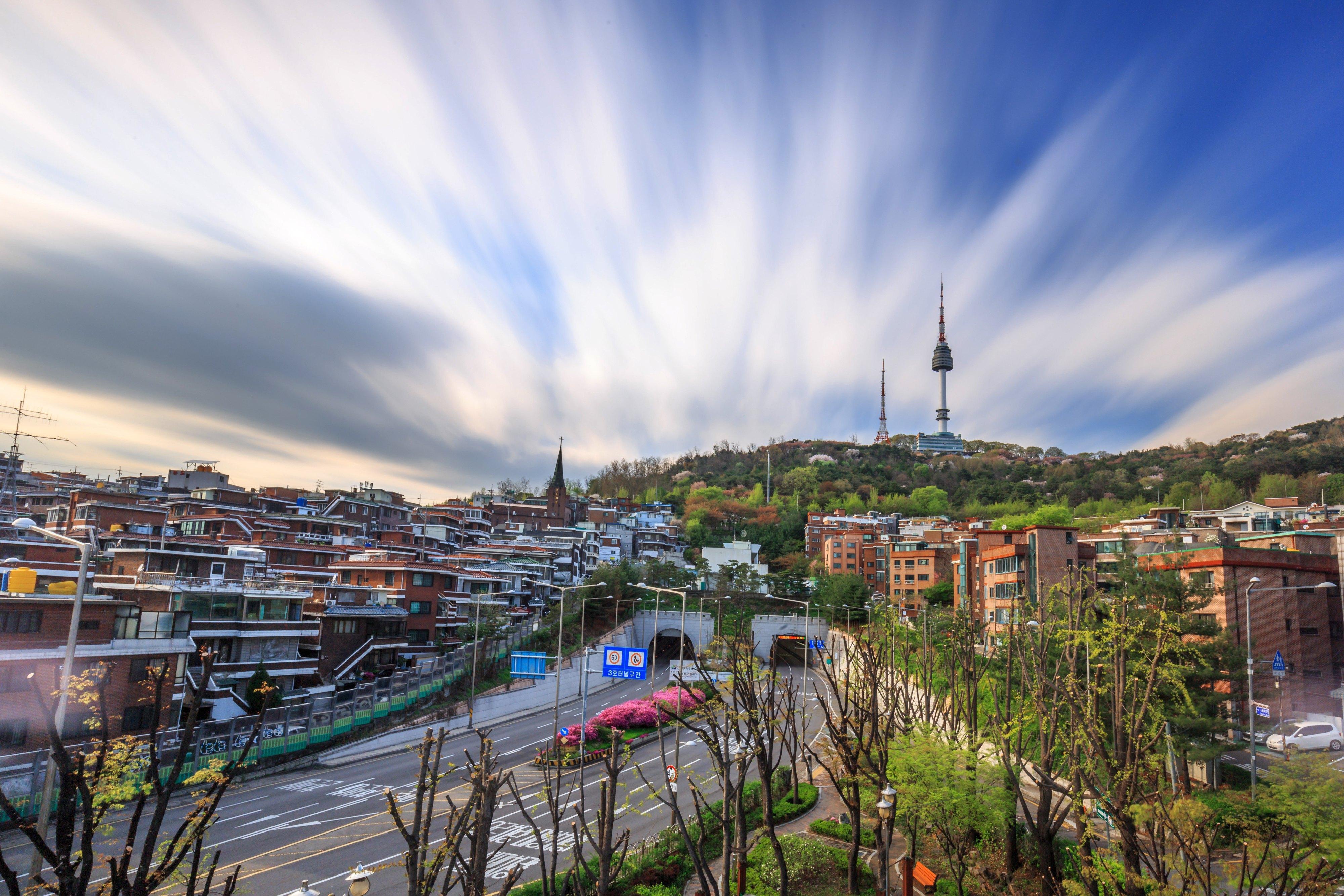 韩国首尔5日4晚半自助游(3钻)·【纯玩】A4日自由 宿市区 B线2日自由
