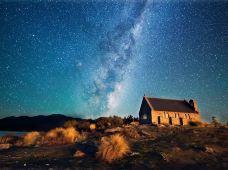 新西兰南岛+北岛11日跟团游·萤火虫洞+霍比村+山顶缆车+南岛全览