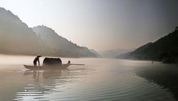 郴州 资兴 东江湖411111