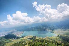 费瓦湖-博卡拉-doris圈圈
