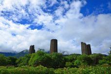 秀巴千年古堡群-工布江达-克克克里斯