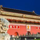 北京故宮+天安門廣場+毛主席紀念堂+中國國家博物館一日遊