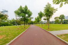 状元洲公园-宜春-doris圈圈