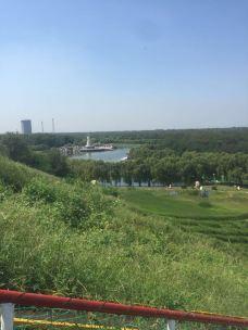 新南戴河国际娱乐中心-南戴河-刘大多多