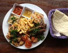 Lotus Corner Restaurant & Bar-博卡拉-smileonly