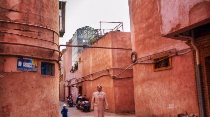 喀什-老城