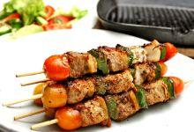 开罗美食图片-烤肉