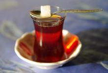 开罗美食图片-咖啡和红茶