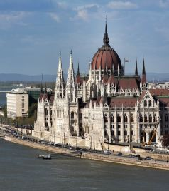 卢布尔雅那游记图文-东欧五国自驾世界非常大 布拉格-维也纳-布拉迪斯拉发-布达佩斯-卢布尔雅那-布莱德