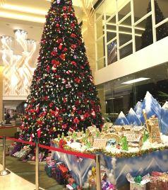 万隆市游记图文-爱在圣诞前,与雅城不期而遇(含万隆,吃地道美食,叹Spa)