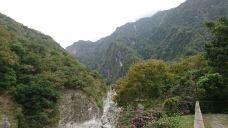天祥游客中心-太鲁阁-当地向导爱游台湾