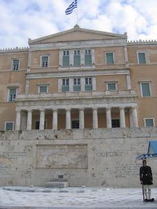 无名战士纪念碑-雅典-288****750