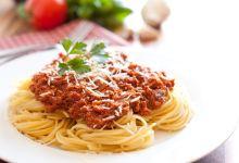 罗马美食图片-意大利面