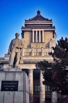 伪满洲国国务院旧址-长春-venus_zj