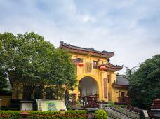 广西3日2晚跟团游·北帝山、武侠蒙山、广西综合型动物园·雄森动物大世界动车三天
