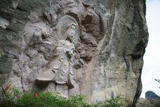 天成禅院-武夷山-doris圈圈