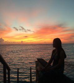 JA玛娜法鲁岛游记图文-MALDIVES 马尔代夫游 玛娜法鲁岛