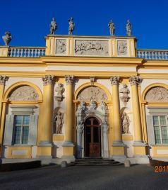 华沙游记图文-厚重多彩的东欧波捷奥匈斯10日跟团游