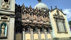 圣三一大教堂