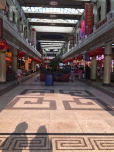 南市食品街-天津-唐嘿
