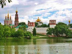 莫斯科+叶卡捷琳堡等8日游