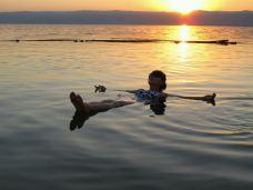 死海-以色列-钰